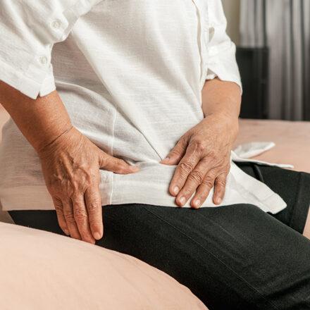 Patologia dell'anca